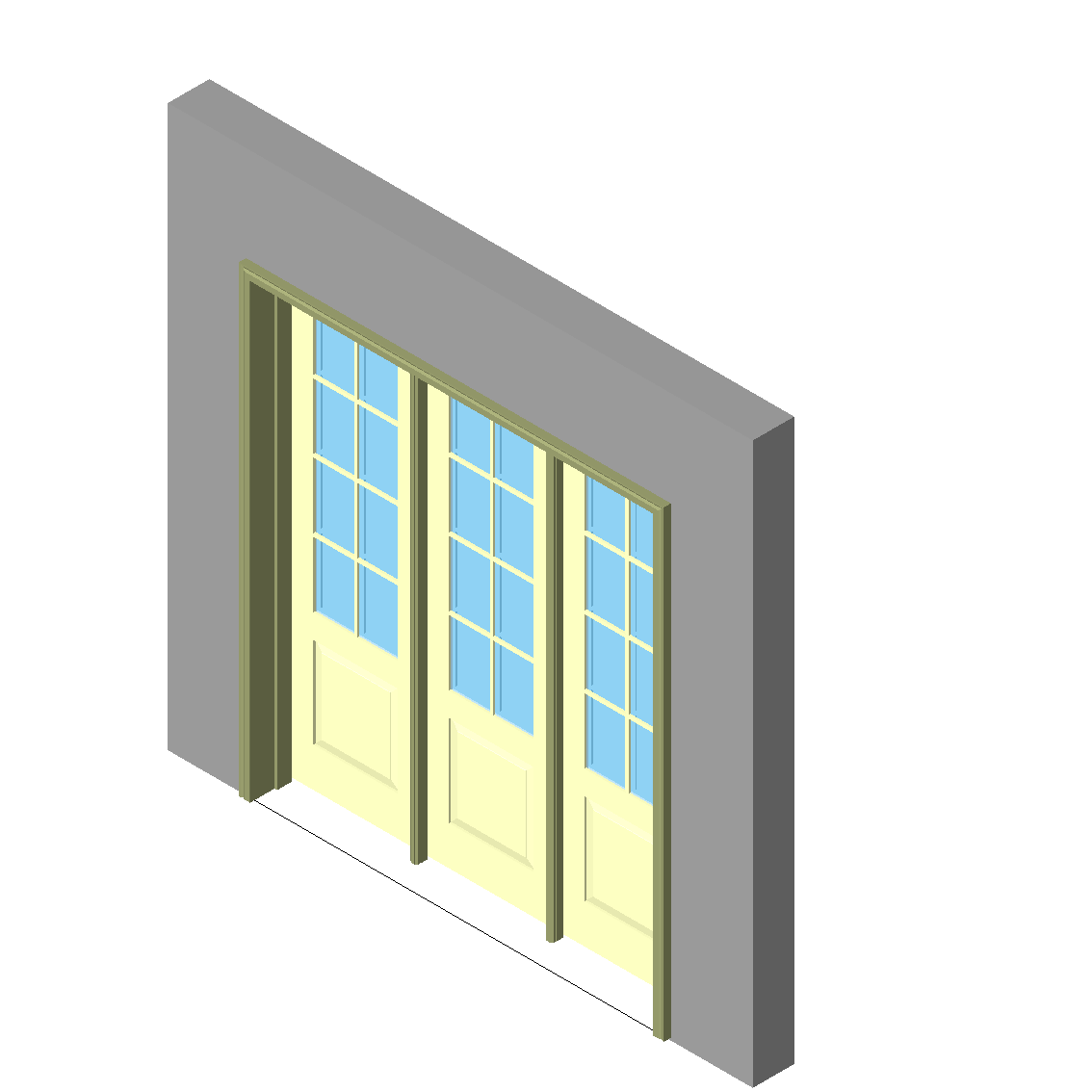 Door_Inswing_Entrance_3-Wide_1-Panel_Handicap_Sill_Kolbe-Door_Inswing_Entrance_3-Wide_1-Panel_Handicap_Sill_Kolbe