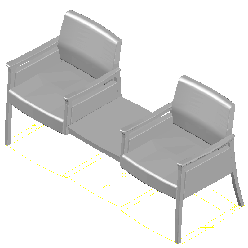 carolina business furniture 1610t cmc modern amenity 67x26x34 5 panel