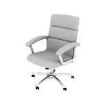 HVL103 | HON Traction Executive High-Back Chair | Fixed Arms