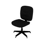 HVL210 | HON ValuTask Low-Back Task Chair | Center-Tilt