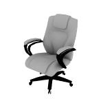 HVL402 | HON Mid-Back Executive Chair | Center-Tilt | Fixed Arms