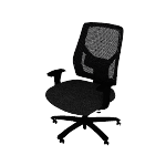 HVL585 | HON Crio High-Back Big And Tall Chair | Mesh Back | Adjustable Arms | Adjustable Lumbar