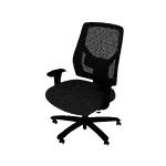 HVL585 | HON Crio High-Back Big And Tall Chair | Mesh Back | Adjustable Arms | Adjustable Lumbar