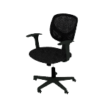 HVST102 | Sadie Mid-Back Task Chair | Fixed Arms
