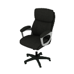 HVST315 | Sadie Executive Chair | Fixed Arms