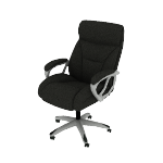 HVST341 | Sadie Big and Tall High-Back Executive Chair