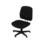 HVST401 | Sadie Task Chair | Armless