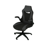 HVST911 | Sadie Racing Style Gaming Chair | Flip-Up Arms