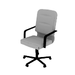 H2091 | HON Pillow-Soft Executive Task Chair | High-Back | Center-Tilt