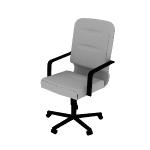 H2091 | HON Pillow-Soft Executive Task Chair | High-Back | Center-Tilt