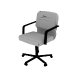 H2092 | HON Pillow-Soft Managerial Task Chair | Mid-Back | Center-Tilt