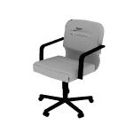 H2092 | HON Pillow-Soft Managerial Task Chair | Mid-Back | Center-Tilt