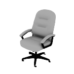 H2095 | HON Pillow-Soft Executive Task Chair | High-Back | Center-Tilt
