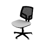 H5711 | HON Volt Task Chair | Mesh Back | Center-Tilt