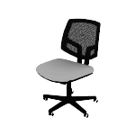 H5731 | HON Volt Task Chair | Mesh Back | Center-Tilt