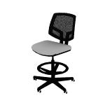 H5735 | HON Volt Task Chair | Mesh Back | Stool