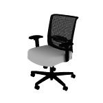 HCT1MM | HON Convergence Task Chair | Mid-Back | Mesh Back | Synchro-Tilt