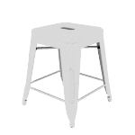 HE4LSTL18 | Build Seated Height 4-Leg Stool