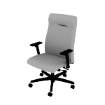 HIEH3FC | HON Ignition Executive Task Chair | High-Back | Synchro-Tilt | Fire Code