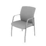 HIGCL | HON Ignition Guest Chair | Fixed Arms
