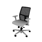HITLM | HON Ignition 2.0 Task Chair | Low-Back | Mesh Back | Synchro-Tilt