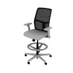 HITSM | HON Ignition 2.0 Task Chair | Low-Back | Stool | Mesh Back | Synchro-Tilt