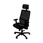 HIWMMSKD | Ign 2.0 KD Mid-back 4-way Mesh - Mesh Seat
