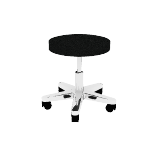 HMTS01 | HON Lab Stool | Without Back