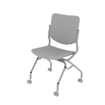 HPN1 | HON Perpetual Nesting Chair | Flex-Back