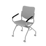 HPN2 | HON Perpetual Nesting Chair | Flex-Back
