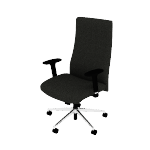 HVL108 | HON Define High-Back Executive Chair | Synchro-Tilt | Adjustable Arms