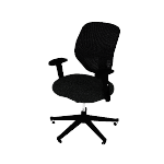 HVL531 | HON Prominent Mesh High-Back Task Chair | Center-Tilt | Adjustable Arms