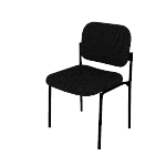 HVL606   HON Scatter Stacking Guest Chair