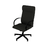 HVL685 | HON Validate Big and Tall Executive Chair | Center-Tilt | Fixed Arms