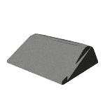 HVL991 | HON Footrest | Anti-Slip Plastic Cover