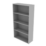 "HLSL1336B4 | HON Voi Bookcase | 4 Shelves | 36""W"