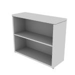 "H105532 | HON 10500 Series Bookcase | 2 Shelves | 36""W"
