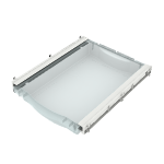 "HLSA-TK3 | HON SmartLink Tray Kit | 7 Trays / 14 Rails | 3""H"