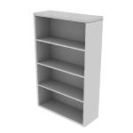 "H11554 | HON Valido Bookcase | 4 Shelves | 36""W"