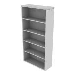 "H11555 | HON Valido Bookcase | 5 Shelves | 36""W"