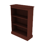 "H94222 | HON 94000 Series Bookcase | 3 Shelves | 35 3/4""W"