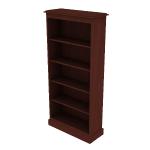"H94225 | HON 94000 Series Bookcase | 5 Shelves | 35 3/4""W"