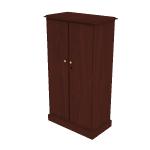 "H94430 | HON 94000 Series Personal Wardrobe/Storage Cabinet | 37 1/2""W"